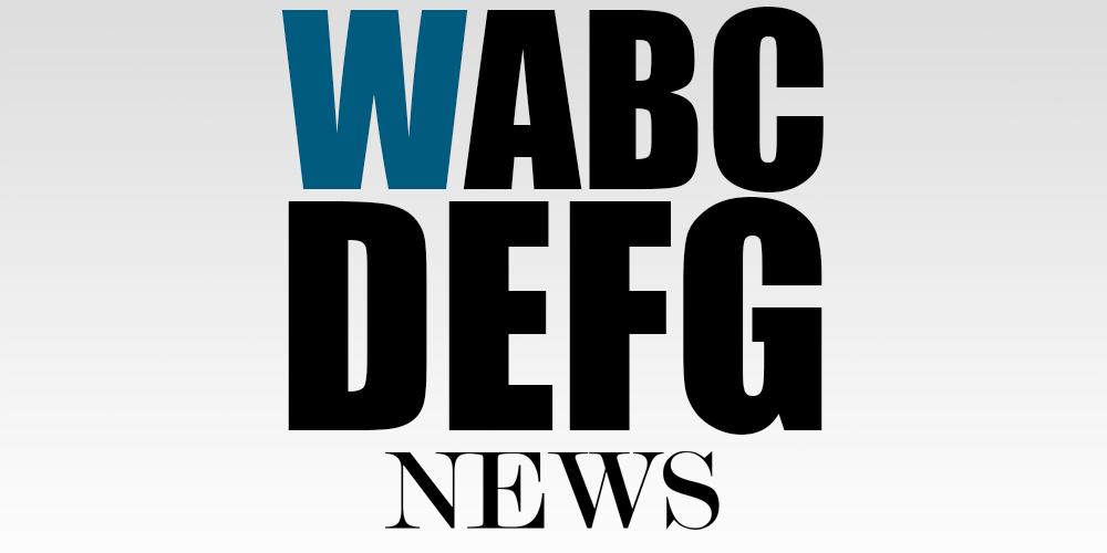 WABCDEFG Logo - Wide